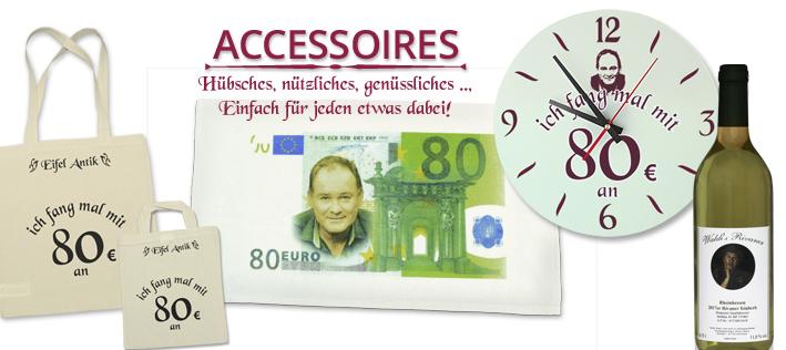 80 euro waldi